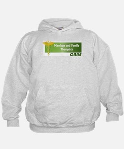 Marriage and Family Therapists Care Hoodie