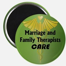 Marriage and Family Therapists Care Magnet