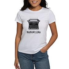NaNoWriMo T-Shirt