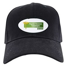 Magnetic Resonance Technologists Care Baseball Hat