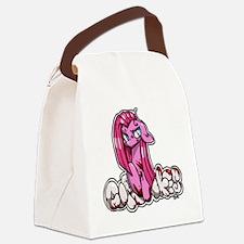 Pinkamena Canvas Lunch Bag