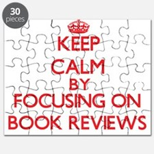 Book Reviews Puzzle