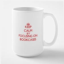 Bookcases Mugs