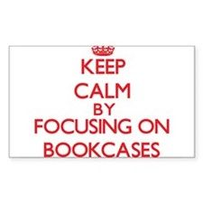 Bookcases Decal