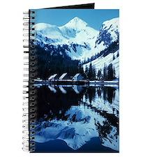Mountain Reflection Journal