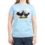 Redcap Fowl Women's Light T-Shirt