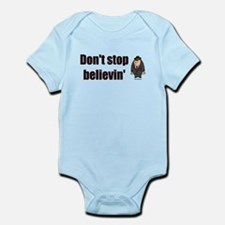 Sopranos Infant Bodysuit
