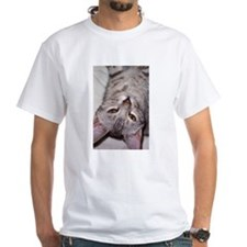silver bengal kitten Shirt