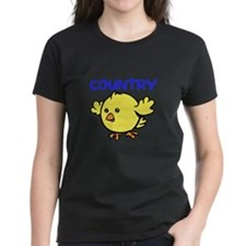 COUNTRY CHICK T-Shirt