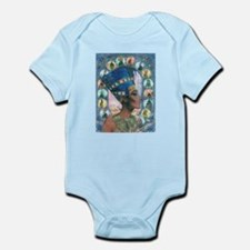 Best Seller Egyptian Nefertiti Body Suit