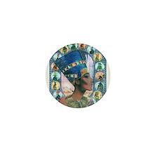 Best Seller Egyptian Nefert Mini Button (100 pack)