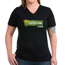 Home Health Aides Care Shirt