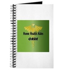 Home Health Aides Care Journal