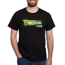 Home Health Aides Care T-Shirt