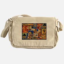 Best Seller Egyptian Messenger Bag