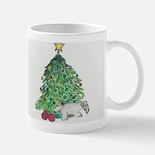 "Cesky Terrier ""My Tree"" Mug"