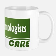 Histotechnologists Care Mug
