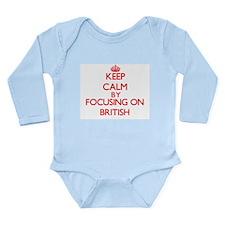 British Body Suit