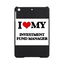 I love my Investment Fund Manager iPad Mini Case