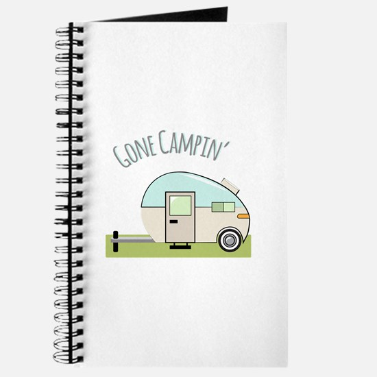 Gone Campin Journal