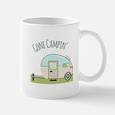 Gone Campin Mugs