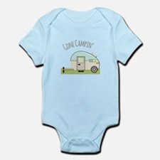 Gone Campin Body Suit