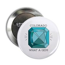 "Colorado 2.25"" Button (100 pack)"