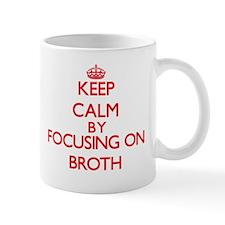 Broth Mugs