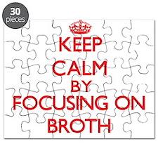 Broth Puzzle