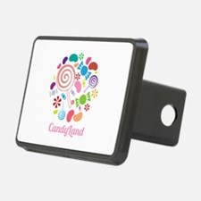 Candy Land Hitch Cover