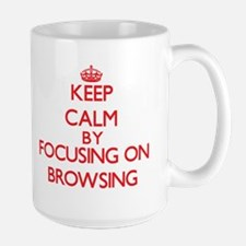Browsing Mugs