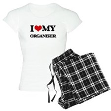 I love my Organizer Pajamas