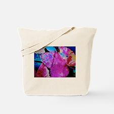 A Leaf Of Many Colors Tote Bag