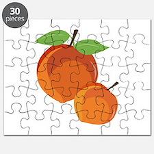 Peaches Puzzle