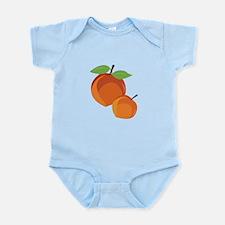 Peaches Body Suit
