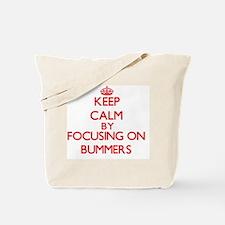 Bummers Tote Bag
