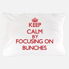 Bunches Pillow Case