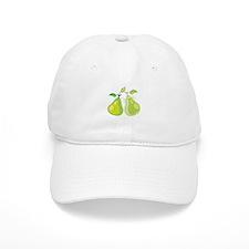 Two Pears Baseball Baseball Cap