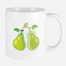 Two Pears Mugs