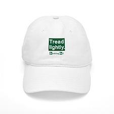 Tread Lightly Breaking Bad Baseball Cap
