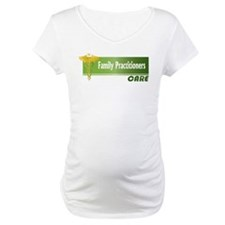 Family Practitioners Care Shirt