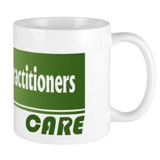 Family Practitioners Care Mug