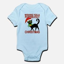 Cat lover Perfect Christmas Body Suit