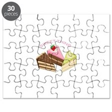 Sweet Thing Puzzle