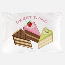Sweet Thing Pillow Case