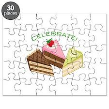 Celebrate Puzzle