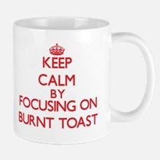 Burnt Toast Mugs