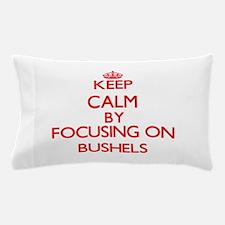 Bushels Pillow Case
