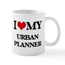 I love my Urban Planner Mugs