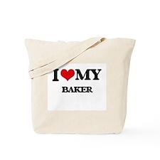 I love my Baker Tote Bag
